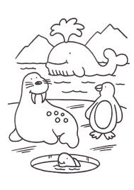 25 Het Beste Lars De Kleine Ijsbeer Kleurplaat Mandala Kleurplaat