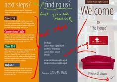 Church Welcome Brochure Samples 9 Best Church Brochure Designs Images Brochure Design Flyer