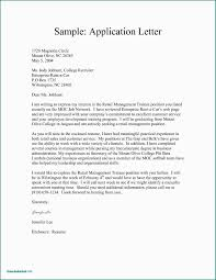 Samples Of Cover Page 10 Cover Letter For Unadvertised Job Sample 1mundoreal