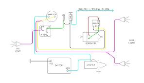 volkswagen generator wiring diagram volkswagen vw beetle generator wiring diagram jodebal com on volkswagen generator wiring diagram