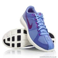 nike 40 off. sports purple white nike womens running shoes 40% off lunaracer+ 40