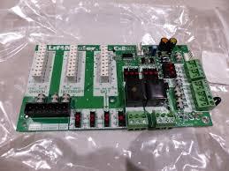 liftmaster garage door exb extended control board 014d1280b mdg s llc