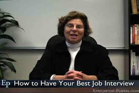 How To Do A Video Interview How To Perform Your Best In A Job Interview Video