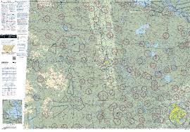 Faa Chart Vfr Sectional Twin Cities Stc Current Edition