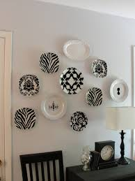 Plates Wall Decor Plate Wall Decor Dining Room Plate Wall Hometalk Wall Decor Is