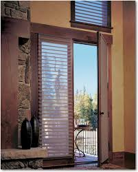 ... Blinds, Blinds For French Doors Lowes 2 Inch Plantation Blinds Lowes  Vertical Blinds For Double ...