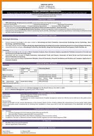 8 Curriculum Vitae For Lecturer Job Hr Cover Letter