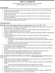 Property Manager Resume Unique Resume Property Manager Property Manager Resume Summary Commercial