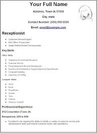 My Resume Template Gorgeous How to Create My Own Resume Template The Hakkinen