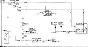 my 1992 miata won't start no noises at all, but headlights still mx5 mk2 radio wiring diagram at 94 Miata Radio Wiring Diagram