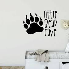 children room wall decor vinyl decor