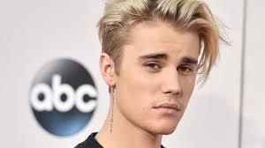 Justin Bieber Sets Uk Singles Chart Record Bbc News