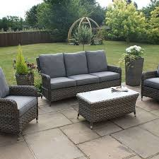 stonehouse furniture. Barker And Stonehouse Amberley 3 Seater Sofa Set #garden #outdoor #gardenfurniture #barkerandstonehouse Furniture E
