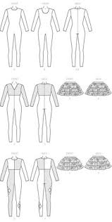 Bodysuit Sewing Pattern Cool Bodysuit Sewing Pattern Time To Sew A Coser Pinterest