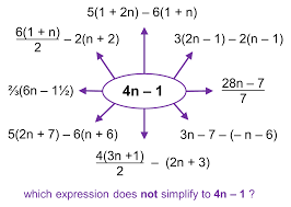 one incorrect simplification median don steward