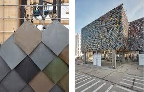 Sla Design Bureau Sla Overtreders W Build A Pavilion With Only