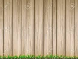 wood fence background. Beautiful Fence Fresh Spring Green Grass Over Wood Fence Background Stock Vector  34372434 With Wood Fence Background E