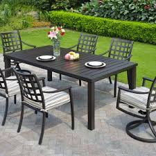 cast aluminum patio chairs. Outdoor Patio Furniture 3pc Copper Cast Aluminum Bistro Set W Ice Bucket Best 25 Chairs O