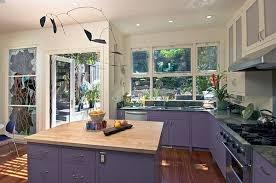 Kche - 45 Super Popular colors for kitchen cabinets