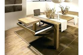 Expandable Kitchen Table Expandable Kitchen Table Retractable Dining Table  Modern Extendable Dining Table Design Extendable Kitchen . Expandable  Kitchen ...