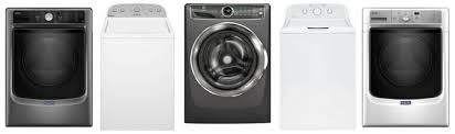 Washer Dryer Capacity Chart Washing Machine Capacity Guide Goedekers Home Life