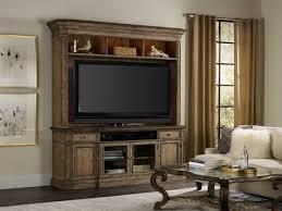 hooker furniture entertainment center. Hooker Furniture Solana Light Wood 86\u0027\u0027L X 23\u0027\u0027W Entertainment Center