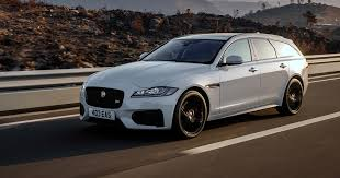 2018 jaguar wagon. brilliant 2018 wagon 2018 jaguar xf sportbrake pricing and specs with jaguar wagon
