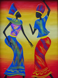 african abstract art paintings african art gallery for african culture artwork abstract art