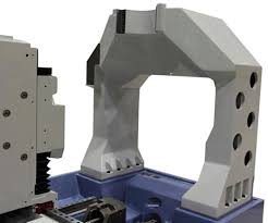 Mirror Grinding Machine Design Cnc Tuned For Tool Grinding