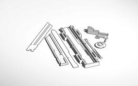 hidden blade mechanism. \ hidden blade mechanism