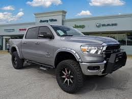 New 2019 RAM All-New 1500 Big Horn/Lone Star Crew Cab in Tampa ...