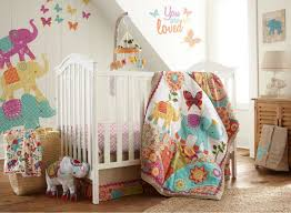 Levtex Baby Zahara 5 Piece Crib Bedding Set