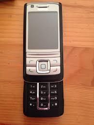 Nokia 6280 in 70327 Stuttgart for €40 ...
