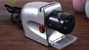 Electric Knife Sharpener - Home | Facebook