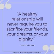 Healthy Relationship Quotes Beauteous 48 Quotes To Inspire Healthy Relationships My Life Inspiration