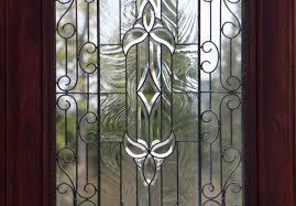 Photos of Wrought Iron Front Doors – Home Design Ideas