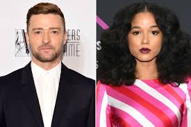 He was one of the top 10 richest celebrities in hollywood. Justin Timberlake Apologizes To Jessica Biel For Alisha Wainwright Hand Holding Ew Com