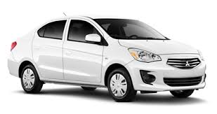 2018 mitsubishi attrage. perfect attrage 2017 mitsubishi mirage g4 es cvt and 2018 mitsubishi attrage