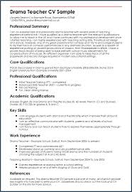 School Teacher Resume Examples Igniteresumes Com
