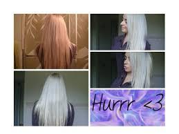 How I Tone My Blonde Hair Youtube