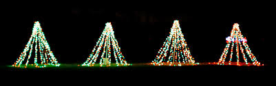 animated christmas tree lights pictures