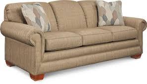 la z boy mackenzie stationary sofa la z boy