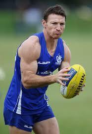 Brent Harvey Brent Harvey looks ahead with the ball during a North Melbourne AFL Training Session. North Melbourne AFL Training Session - Brent%2BHarvey%2BNorth%2BMelbourne%2BAFL%2BTraining%2BeC9mWwG_iyel