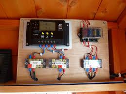 introduction shed 12v solar lighting system