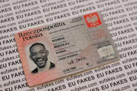 Identity Eu Cards Fake License - Driving Fakes