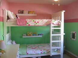 Pink And Green Walls In A Bedroom Bedroom Inspiring Small Bedroom Decorating Ideas For Girls