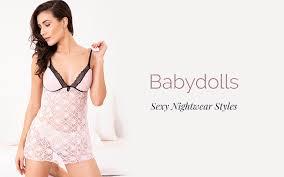 Babydoll - Buy Babydoll <b>Dress</b>, Nightwear & Nighty Online | Zivame