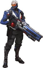 The Real Cost Wiki Soldier 76 Overwatch Wiki
