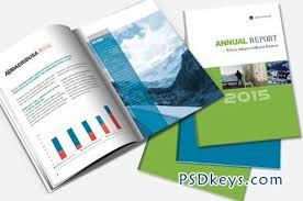Annual Report Templates Free Download Annual Report Brochure Template 22716 Free Download
