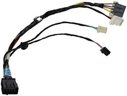 amazon com genuine gm 89019303 air conditioning module wiring genuine gm 89019303 air conditioning module wiring harness